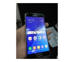Смартфон Samsung Galaxy A5 (2016) SM-A510F (Черный)