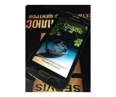 Смартфон Samsung Galaxy Star Plus GT-S7262 (Черный)