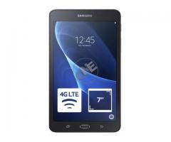Планшет Samsung Galaxy Tab A 7.0 LTE (SM-T285) (черный)