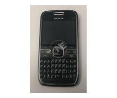 Телефон Nokia E72 (RM-530) (Черный)