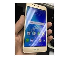 Смартфон ASUS ZenFone 3 Max ZC520TL 2/16GB (Золото)