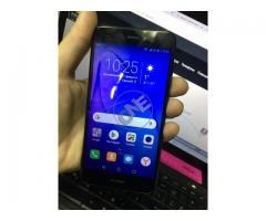 Смартфон Huawei 8 Lite (PRA-TL10) (Черный)