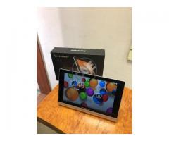 Планшет Lenovo Yoga Tablet 8 16Gb WiFi 3G Серебристый
