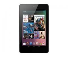 Планшет ASUS Nexus 7 32Gb 3G (Черный)